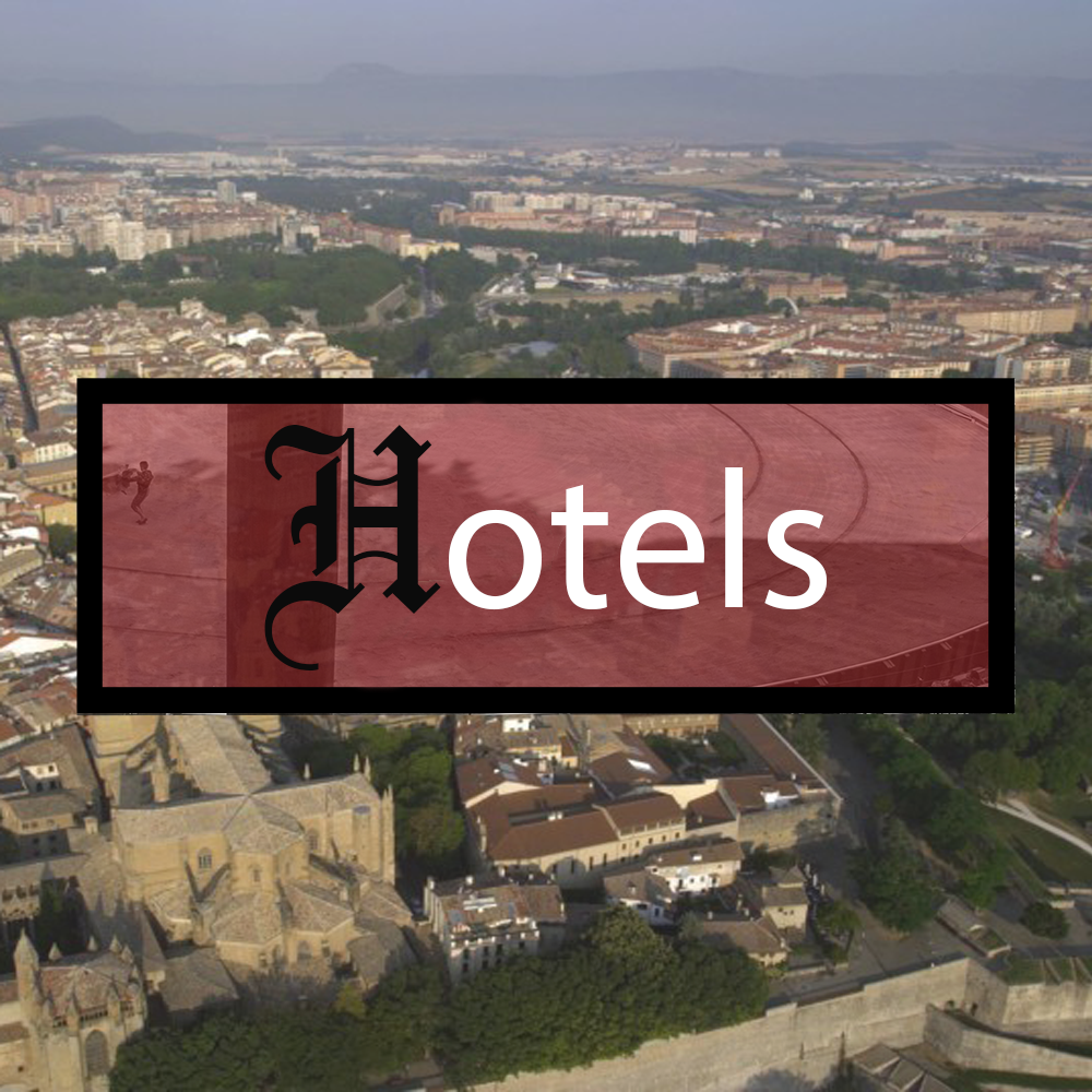 Pamplona Hotels